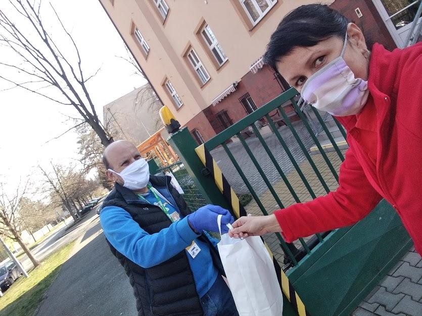 Hledáme dobrovolníky v Plzeňském kraji