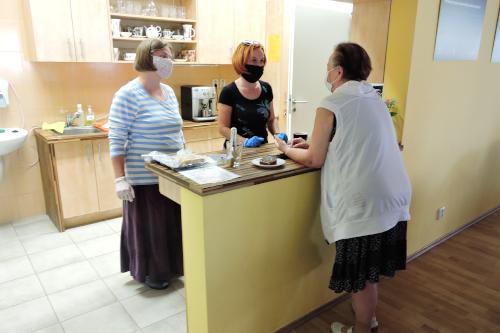IV. Den otevřených dveří dobrovolnictví v Plzeňském kraji